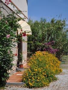 A MARINA - Casa Vacanze - Provincia di Messina - Hus