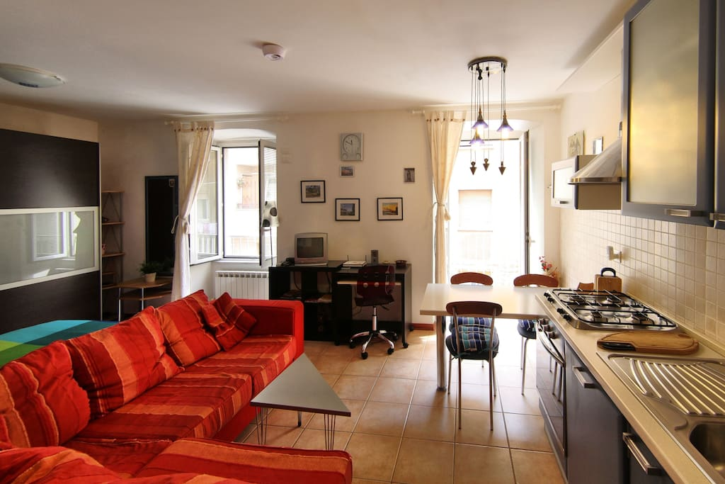 bire trieste apartments - photo#7