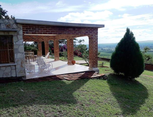 El Botiquin