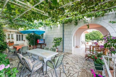 Apartmani Husanovic A1 - Općina Dubrovnik - Huoneisto