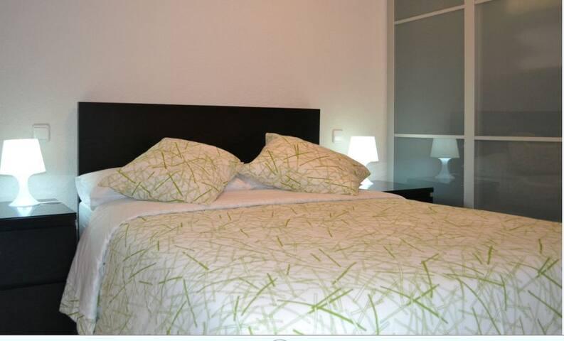 SAN BERNARDO APARTMENT 4 PEOPLE 306 - Madrid - Apartamento