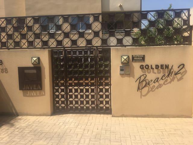 Apartamento de lujo en Javea/Xabia/Costa Blanca