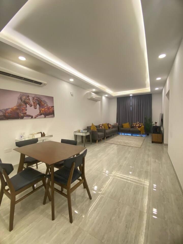 Modern 2bedroom apartment-In Madinat Sultan Qaboos