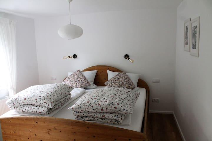 Stilvolles Wohlfühl Appartement in Gensungen