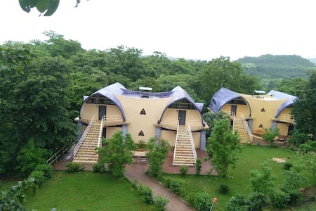 Z-Bac Adventures Campsite, Kolad