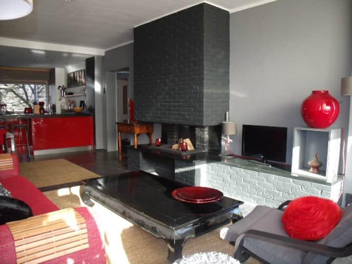 Appartment Amsterdam