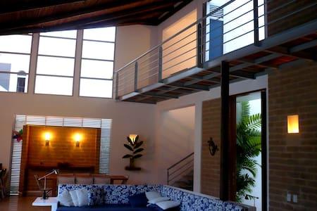 Casa , Condominio Campestre El Peñon, Girardot - Ház