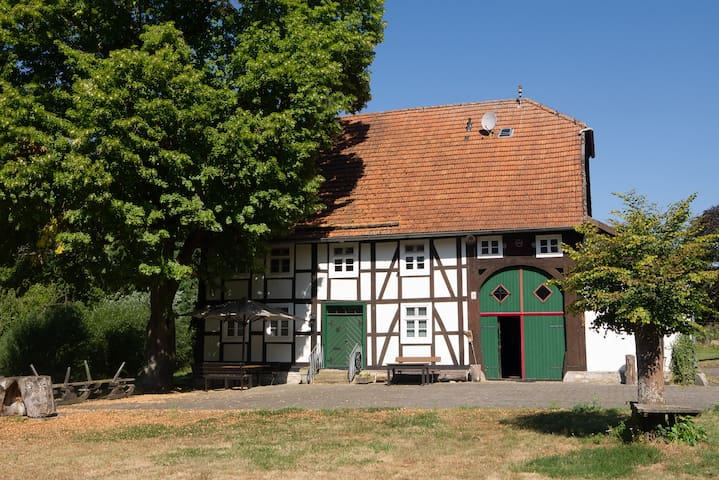 Suffelmühle