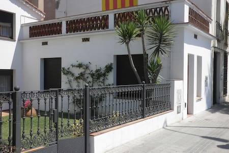 Apartment REFURBISHED (HTUB-012557) - Premià de Mar - Pis