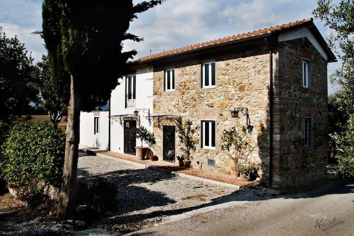 Casa Oliva - Quarrata - Villa