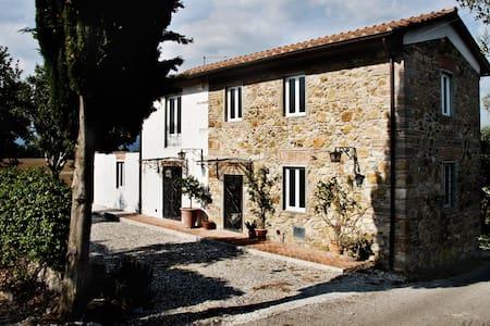 Casa Oliva - Quarrata