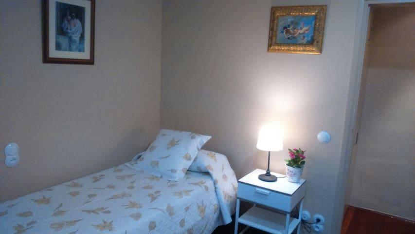 Comfort and key location for business travelers - El Prat de Llobregat - Apartemen