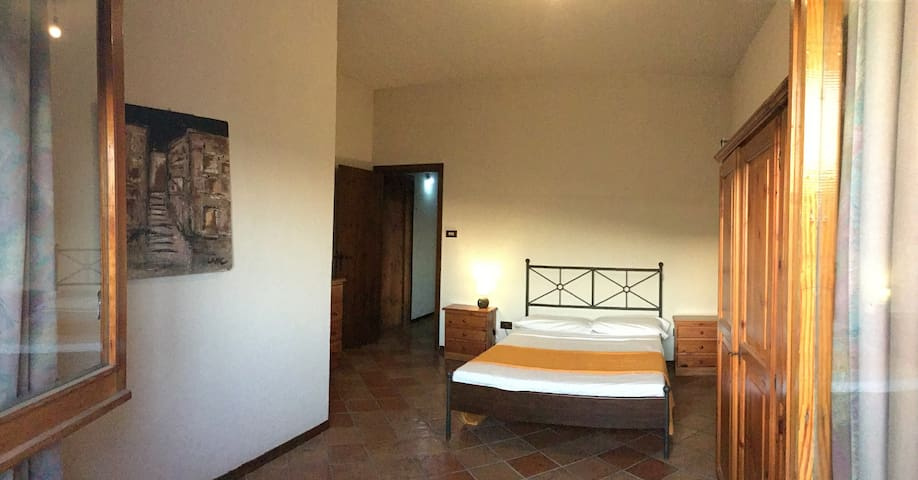 Stanza in Piccolo Paese3 - Room in a Small village