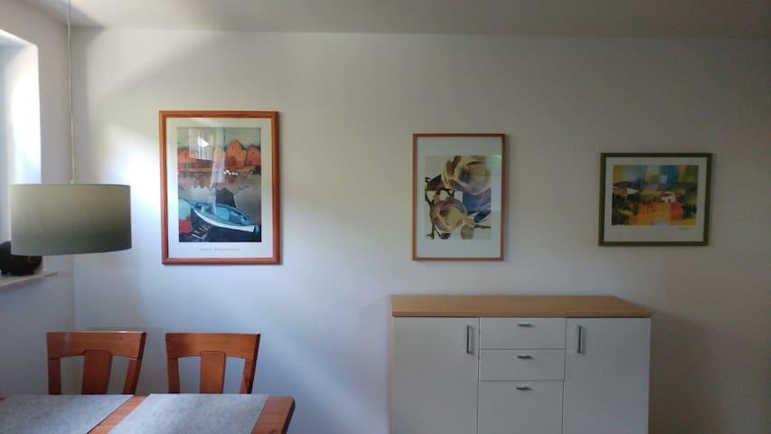 Komfort 2+1 (2) Fullservice Wohnung in Meckelfeld