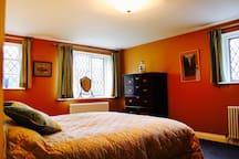 Wordsworth's Room (Large Double En Suite)