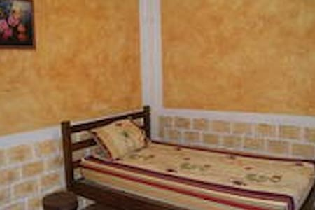 Greengarden Homestay - Trang