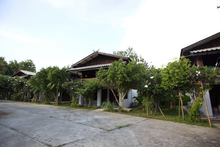 Hora Home - Lampang