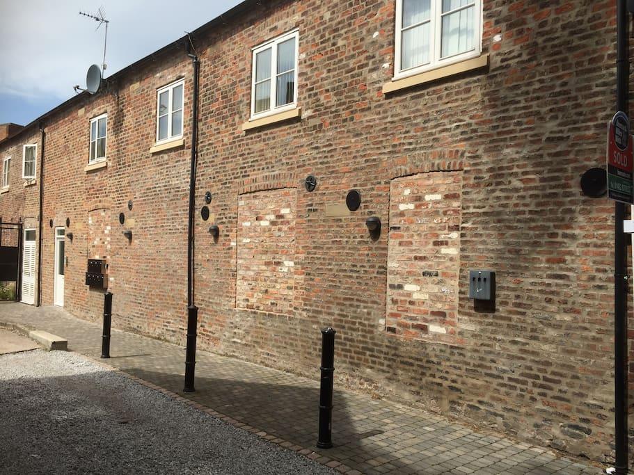 Rooms To Rent Beverley