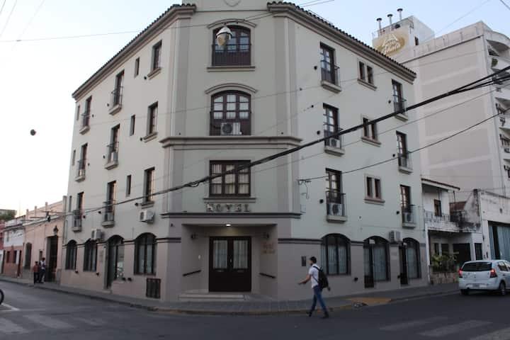 Hotel Alto Colonial
