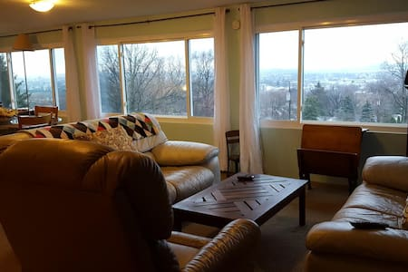 Skyview Apartment - York