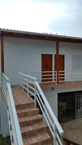 Residencial D'zaranha - Florianópolis - Byt