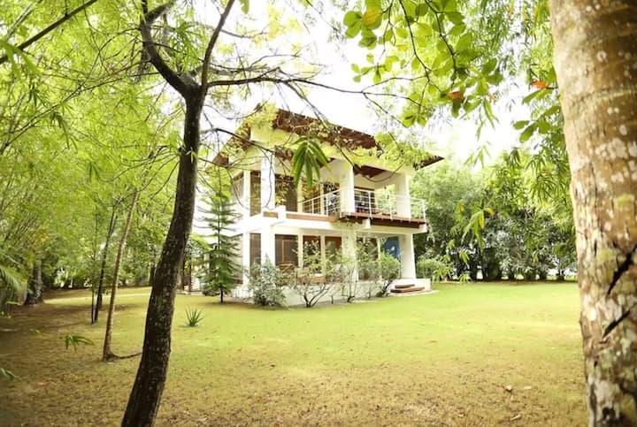 Villa Sirenita. Un paraíso a su alcance