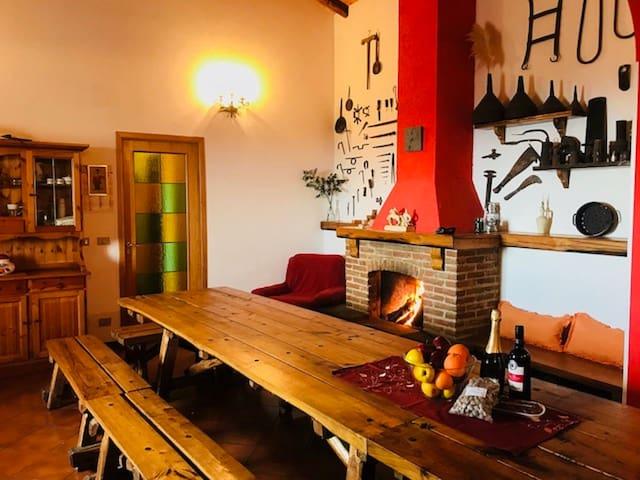 Casa Taverna