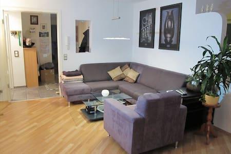 Mahony's Habitat - München - Lejlighed