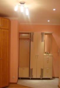 Квартира в Звенигороде-жемчужине Подмосковья - Zvenigorod - Apartment