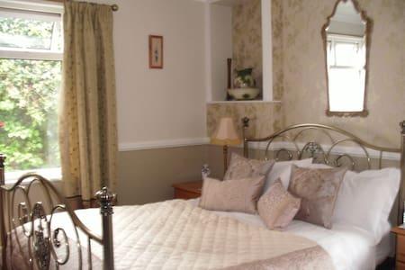 Cartref 4 star Guesthouse - Caernarfon