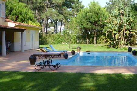 Maison des Amour parfait II - Costa da Caparica