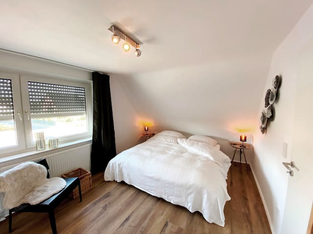 Doppelbett 180 x 200