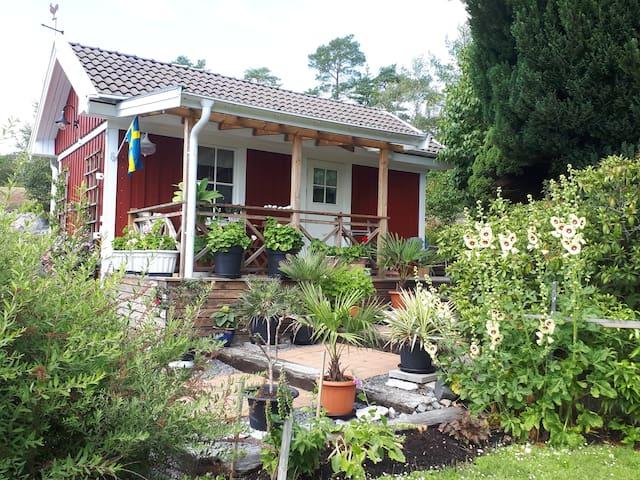 Stuga i Loftahammar/Källvik