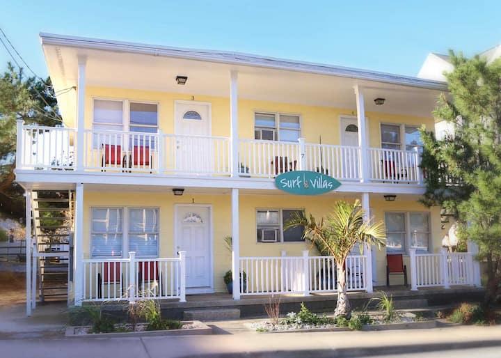 """Surf Villa Apartments"""""""