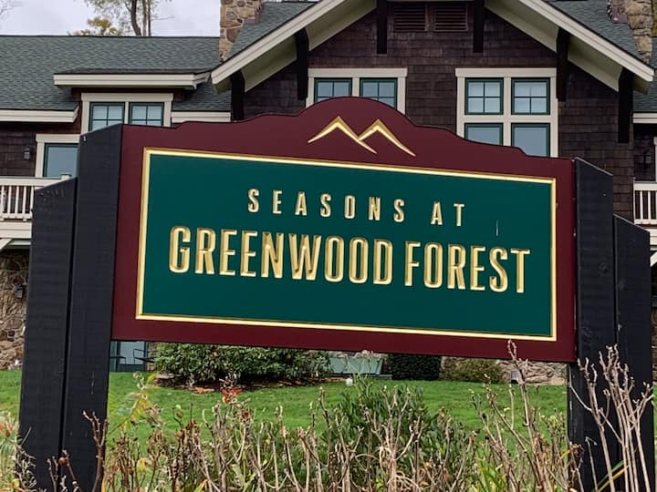 Peek 'n Peak's Greenwood Timeshare-Nov 20-27/2020