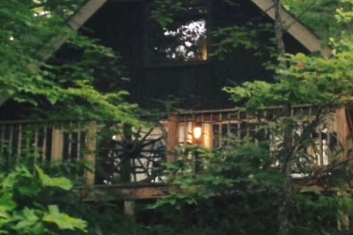 Sugarbear Cabin, Romantic Getaway in Gatlinburg