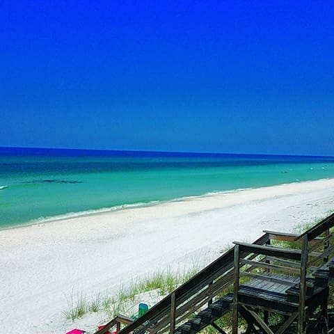 It's a Shore Thing on 30A - Seacrest Beach - Casa adossada