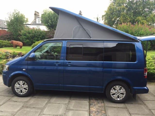 Our Loved VW Camper Van! - Chalfont Saint Peter