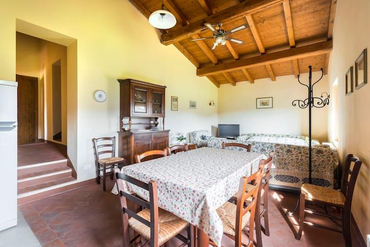 Apartment La Torre