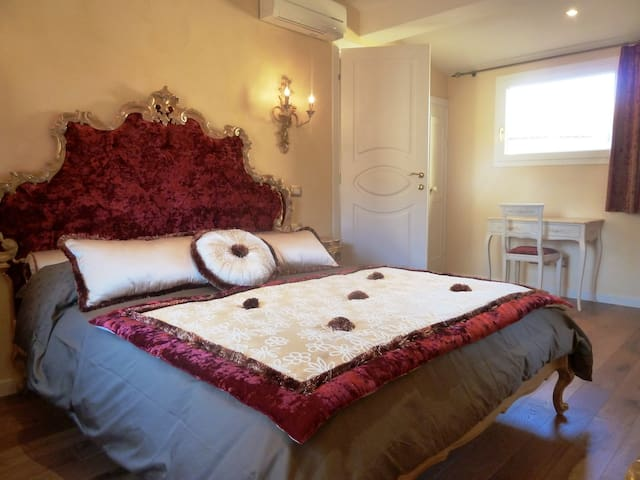 TERME SUITE - BEST FLORENCE VIEW - Firenze - Apartment