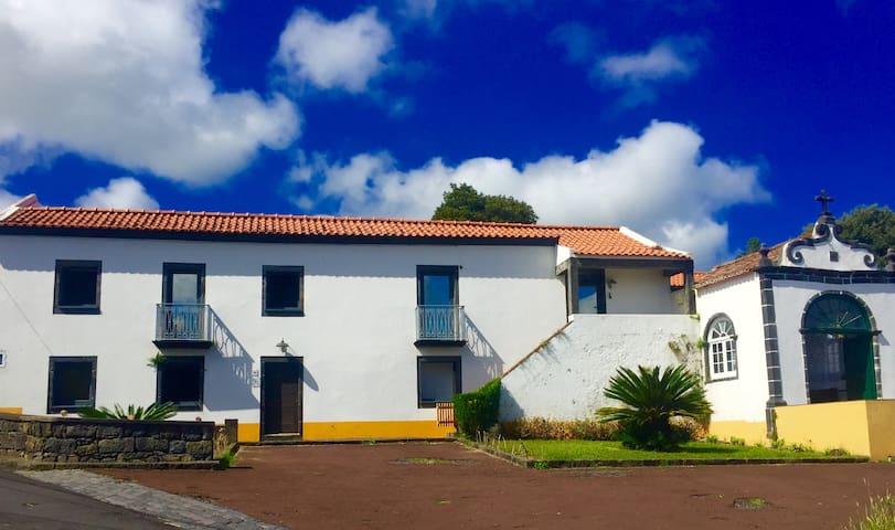 Solar do Maranhão - perfeito para familias grandes