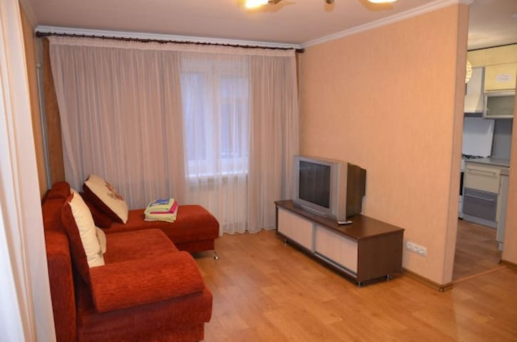 Квартира - Omsk - Apartment