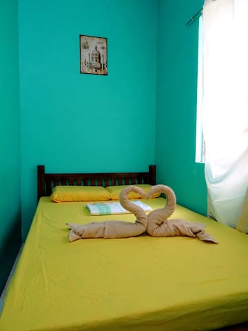 MDS House small double room B (aircon)