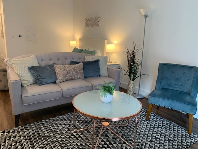 Modern East Village Studio San Diego