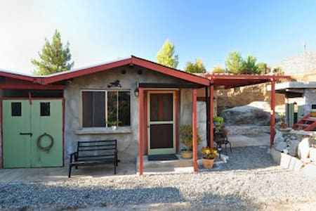 Artist's Casita - Hiker's Hideaway - Valley Center - Cottage