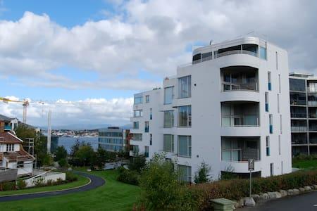 Bright and modern apartment SVG - 斯塔萬格(Stavanger) - 公寓