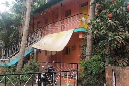 05 bedroom villa at Palolem - Canacona - Apartment