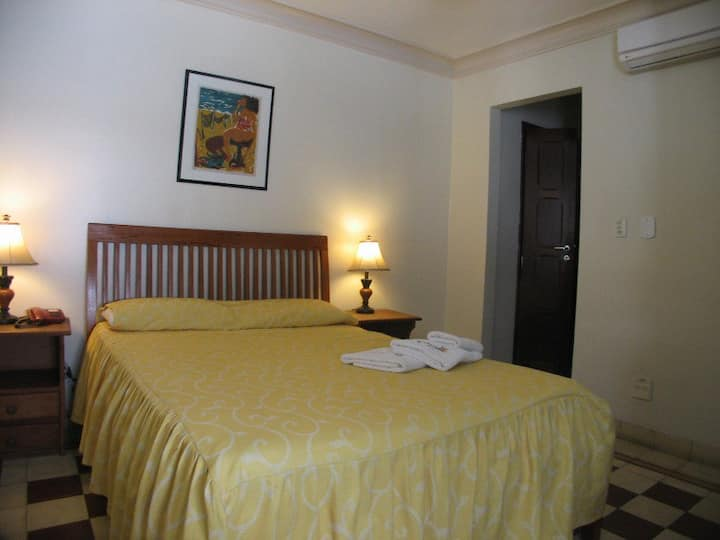 Beach Front Hotel - Standard Double Room