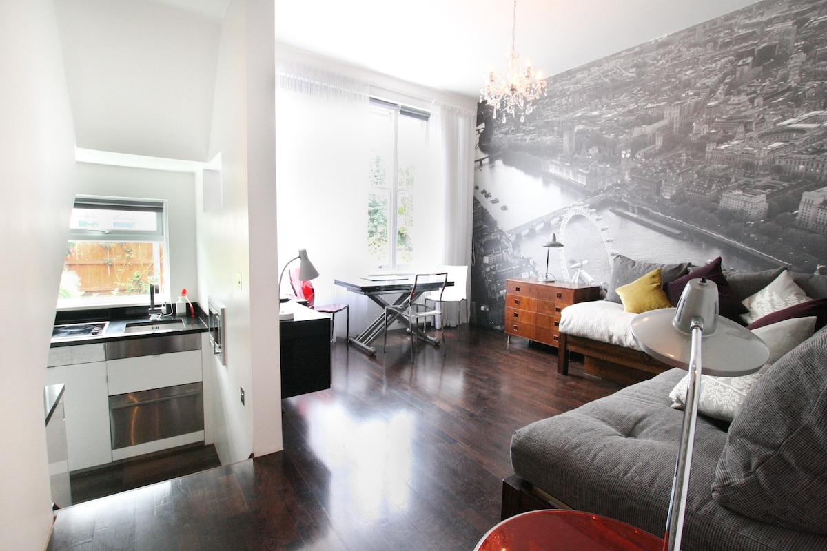 Greencoat house kingston price