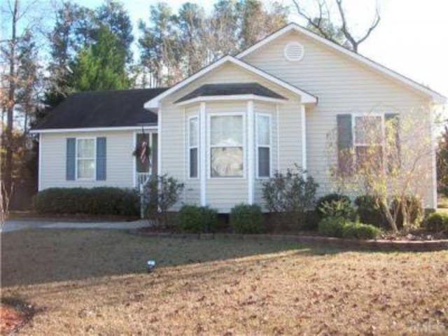 Charming bedroom- close to Raleigh! - Clayton - House